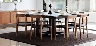 danish dining room table dining rooms awesome danish dining table perth piece dining set