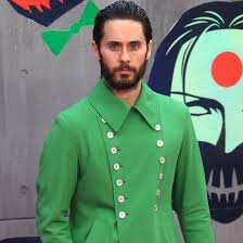 Jared Meme - jared leto gucci jacket meme popsugar fashion