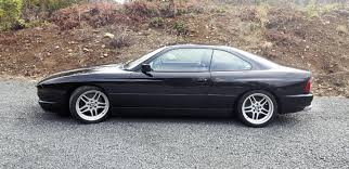 bmw 12 cylinder cars the lines of a 12 cylinder beast 1992 bmw 850 autos