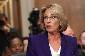 betsy devos and the future of education u2013 fordham political review