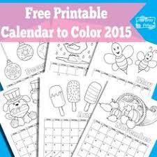 blank calendar template ks1 months of the year printable visual aid clip art fun learning and