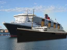 titanic 2 the replica of the infamous ocean liner is set to sail
