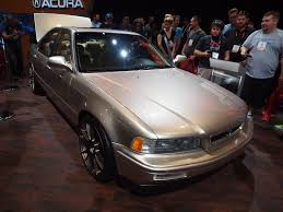 jdm acura legend ludacris gets his 1993 legend restored by acura w video