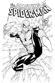 avengers april spiderman kind of robert atkins art