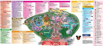 Printable Map Of Wisconsin by How Disneyland Is Teaching Kids Cartography Sensing Change Blog