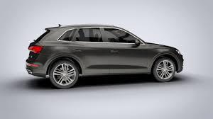 Audi Q5 White - new audi q5 in truro cornwall helston garages