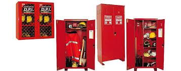 armadietti di sicurezza materiale antincendio estintori e armadietti