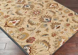 Surya Rug Flooring Cozy Surya Rugs For Appealing Living Room Design