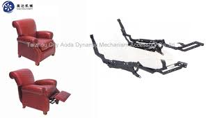 Sofa Recliner Mechanism by Simple Recliner Mechanism Push On The Arm Ad 2330