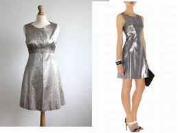 karen millen dress vintage style sleeveless cocktail party dress