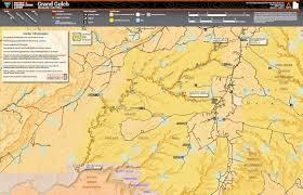 Blm Maps Monticello Field Office Bureau Of Land Management