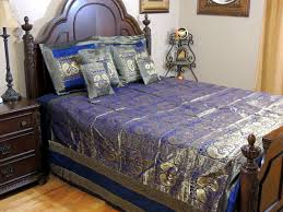 inspired bedding navy blue peacock pair india inspired bedding decorative duvet