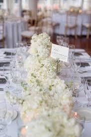 White Hydrangea Centerpiece by 656 Best Wedding Centerpieces Images On Pinterest Wedding