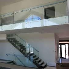 Frameless Glass Handrail Glass Model Staircase Manufacturer From Chennai