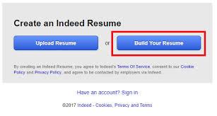 Indeed Jobs Resume by Indeed Job Search By Indeed Indeed Com