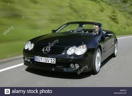 convertible mercedes black car brabus mercedes sl 6 3 convertible black open top tuning