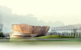 garden architecture renderings 8894 architectural landscape