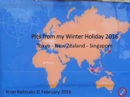 my winter 2016 tokyo new zealand singapore