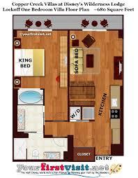 disney world boardwalk villas floor plan old key west 1 bedroom villa floor plan disneys resort grand