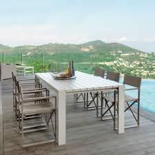 tavolo da giardino prezzi tavoli da tavolo rotondo allungabile moderno epierre