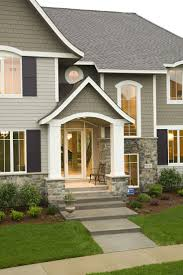 Craftsman Home Plan 388 Best European Home Plans Images On Pinterest House Plans And