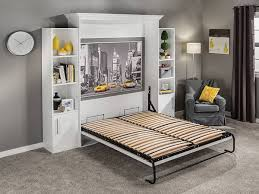 Murphy Bed Frame Kit Rockler I Semble Murphy Bed Kits Plans Woodworker S Journal