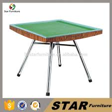 Mahjong Table Automatic by Good Folding Mahjong Table 89 For Your Home Decoration Ideas With