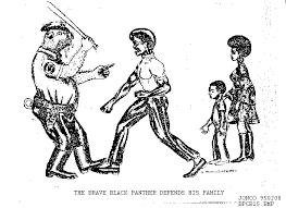 black panther coloring book