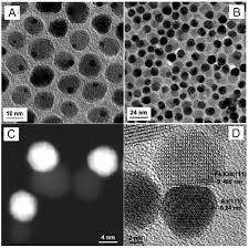 colloidal hybrid nanocrystals synthesis properties and