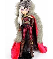 Halloween Costume Amazon Cerise Wolf 2014 Sdcc Comic