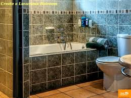 bathroom fetching decorative bathroom wall tile designs ideas