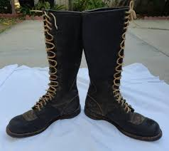 brown motocross boots nostalgia on wheels for sale vintage 1960 u0027s early 70 u0027s