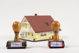 Kauf Eigenheim Der Traum Vom Eigenheim Mieten Oder Kaufen N Tv De