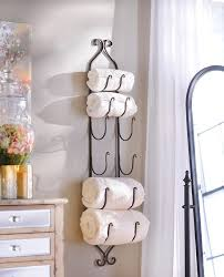 Towel Storage In Bathroom Bathroom Towel Storage 12 Creative Inexpensive Ideas