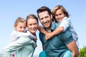 family for airplane print ad photo shoot auditions for 2017