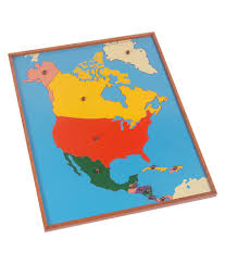 United States Map Puzzle by Seven Continents Map Elementary Printable Continents Map Puzzle