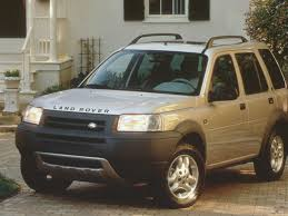 2000 land rover pictures of car and videos 2000 land rover freelander supercarhall