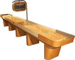 9 Foot Shuffleboard Table by New U0026 Used Shuffleboard Tables Game Room Guys