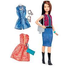 barbie fashionistas 41 pretty paisley doll u0026 fashions