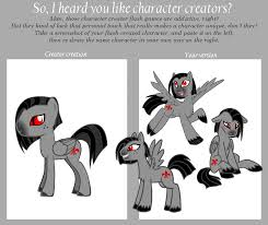 Custom Meme Maker - mlp creator meme valier by the clockwork crow on deviantart