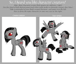 Mlp Meme Generator - mlp creator meme valier by the clockwork crow on deviantart