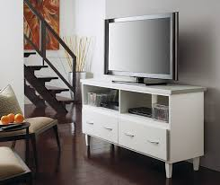 Entertainment Storage Cabinets White Media Storage Cabinet Homecrest Cabinetry