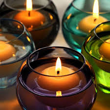 candle centerpieces parties promotion shop for promotional candle