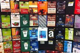 gifts cards 9 gift cards that give you something for nothing thestreet