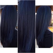 saphire black hair sapphire blue black hair personal work pinterest black