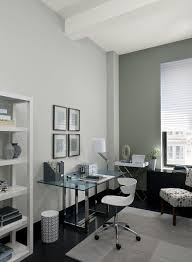 Stonington Gray Benjamin Moore Grey Home Office Ideas Subtle Sophisticated Home Office Paint