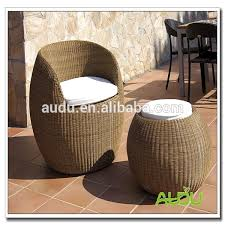 Egg Bistro Chairs Egg Shaped Patio Furniture Egg Shaped Patio Furniture Suppliers