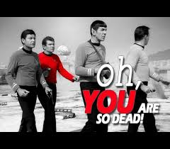 Red Shirt Star Trek Meme - wednesday meme thread redshirts the final frontier disqus