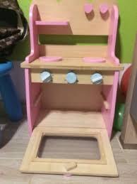 kinderküche holz gebraucht holz kinderküche in brandenburg prenzlau holzspielzeug günstig