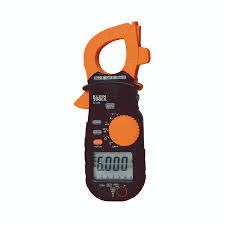 600a ac clamp meter with temperature cl1300 klein tools for